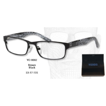 Yo Dog! YO 8002 Eyeglasses